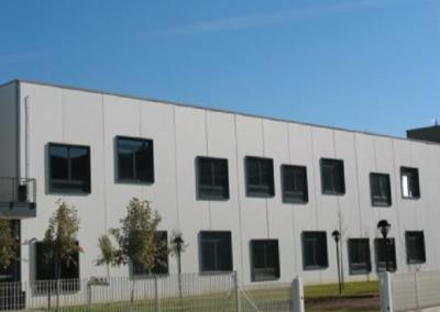 Università Bicocca - Milano