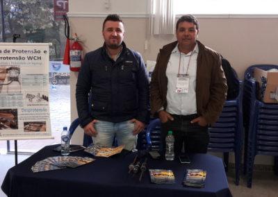 Eduardo Abelar e Edvaldo Martins
